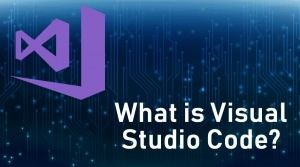 Visual Studio Code la gi 1