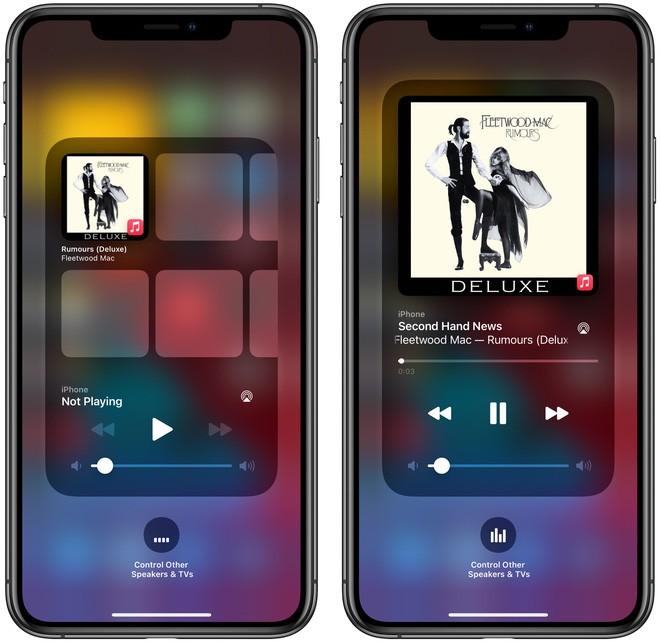 Apple phát hành iOS 14.2: Hình nền và biểu tượng cảm xúc mới, cài sẵn Shazam, sửa một loạt lỗi - Ảnh 2.