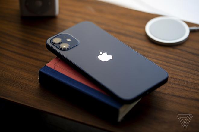 Q1 năm 2021: Lần đầu Apple thu được hơn 100 tỷ USD trong một quý
