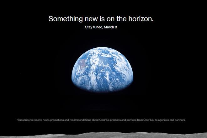 OnePlus 9 sẽ ra mắt vào ngày 8 tháng 3, tiết lộ một bức ảnh và bí mật phía sau