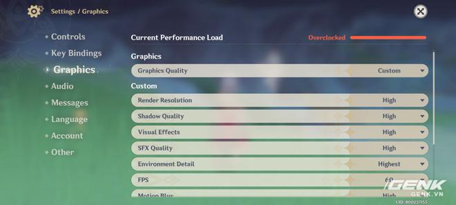 Đánh giá hiệu năng gaming Snapdragon 870 trên Redmi K40: Vô đối trong tầm giá 8 triệu đồng - Ảnh 21.